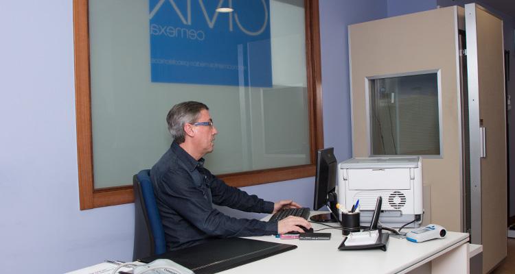 Cemexa, centro de certificados médicos y psicotécnicos en Barakaldo