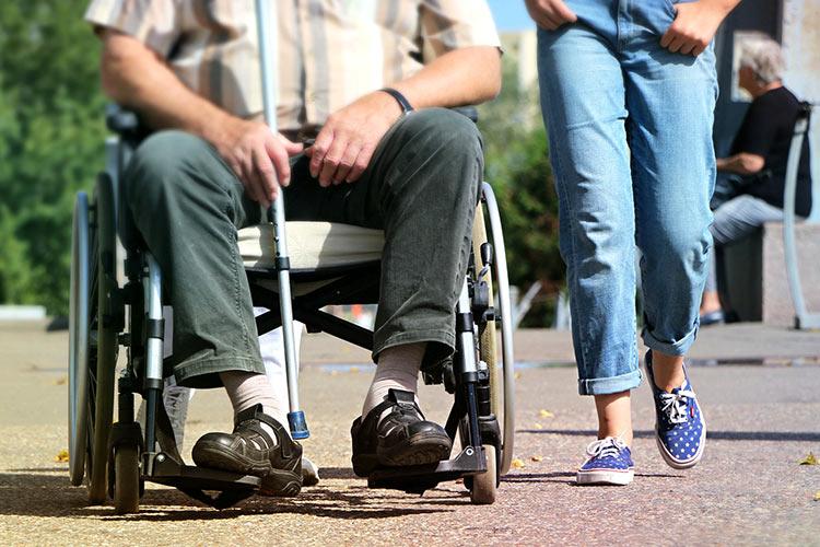 reconocimientos médicos para discapacitados